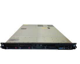 HP ProLiant DL360 G6 504636-291 中古サーバーXeon L5520 2.26GHz×2/8GB/72GB×2