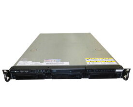 HITACHI HA8000/RS110 BGGQLR11BG-A222CN1 中古サーバーXeon 3075 2.66GHz/1GB/250GB×2