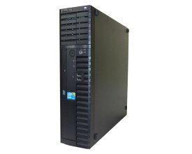 HITACHI HA8000/SS10 AKGQUS11AK-AENNKN2 中古サーバーCore i3-540 3.06GHz/4GB/300GB×3