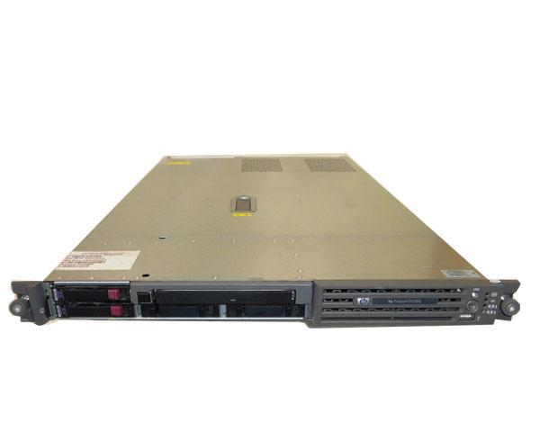 HP ProLiant DL360 G4p 408579-291 2.5インチモデルXeon 2.8GHz/1GB/36GB×2 【中古】