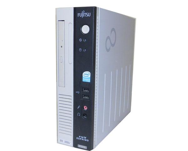 WinXP 富士通 ESPRIMO FMV-B5210(FMVB52A111)PentiumM-1.73GHz/2GB/40GB/CD-ROM【中古】