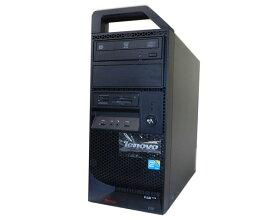 Windows7 Lenovo ThinkStation E20 4220-29J送料無料 中古ワークステーションXeon X3470 2.93GHz/4GB/250GB/FX1800