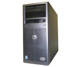 DELL PowerEdge 830 中古サーバーPentium4-2.8GHz/512MB/80GB
