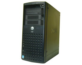 DELL PowerEdge SC1420 中古サーバーXeon-3.0GHz×2/2GB/80GB×4/RAID