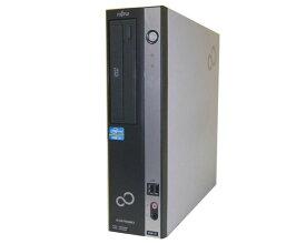 Windows7 Pro 32bit 富士通 ESPRIMO D581/D(FMVDH3A0E1) Core i5 2400 3.1GHz 4GB 250GB DVD-ROM 本体のみ