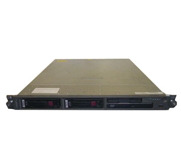 HP ProLiant DL320 G5 418043-291【中古】CeleronD-3.2GHz/512MB/72GB×1