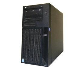 中古 IBM eServer xSeries 206m 8485-PAS Pentium4-3.0GHz 1GB 160GB×2 DVDマルチ