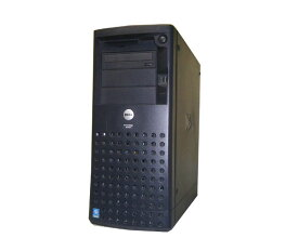 DELL PowerEdge SC1420 中古サーバーXeon-3.2GHz/2GB/250GB×2(SATA)