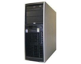 HP WorkStation XW4300 PS988AV【中古】Pentium4-3.8GHz/4GB/160G/FX1400/WindowsXP