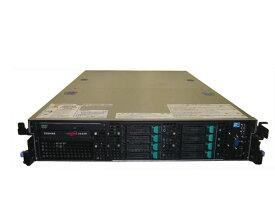 TOSHIBA MAGNIA 3605R (SYU4170E)【中古】Xeon E5502-1.86GHz×2/2GB/146GB×2