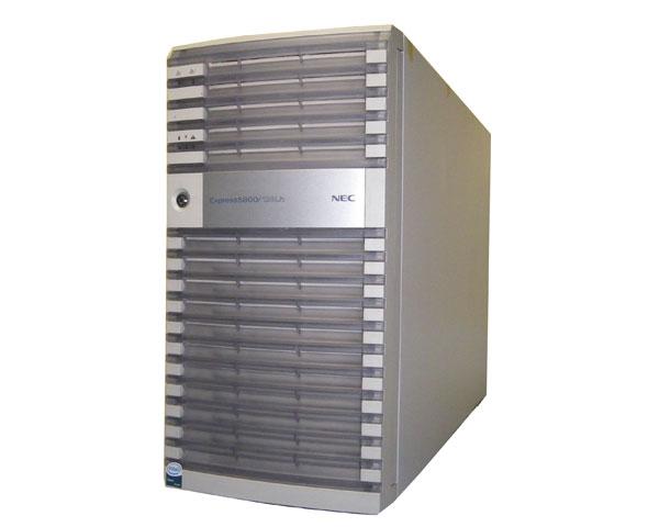 NEC Express5800/120Lh (N8100-1132)【中古】Xeon 3.2GHz/3GB/HDDなし