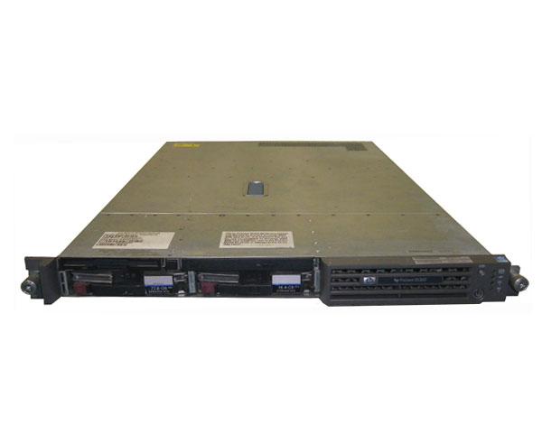 HP ProLiant DL360 G3 292887-291【中古】Xeon 2.4GHz/2.5GB/HDDなし