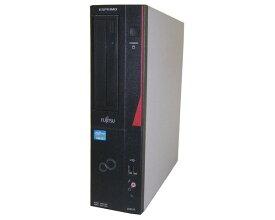 外観難あり OSなし 中古パソコン 富士通 ESPRIMO D582/G (FMVD04001) Core i5-3470 3.2GHz 4GB 250GB DVDマルチ
