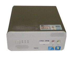 OSなし NEC Express5800/51Ma (N8000-2003) 中古ワークステーション Core2Duo-T7500 2.2GHz/4GB/160GB