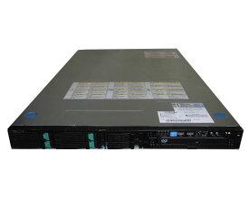 HITACHI HA8000/RS210 DMGQU210DM-CNNN5N2 中古サーバーXeon E5-2403 1.8GHz/4GB/600GB×4