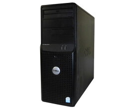 DELL PowerEdge SC440 中古サーバー PDC-E2180 2.0GHz/1GB/250GB