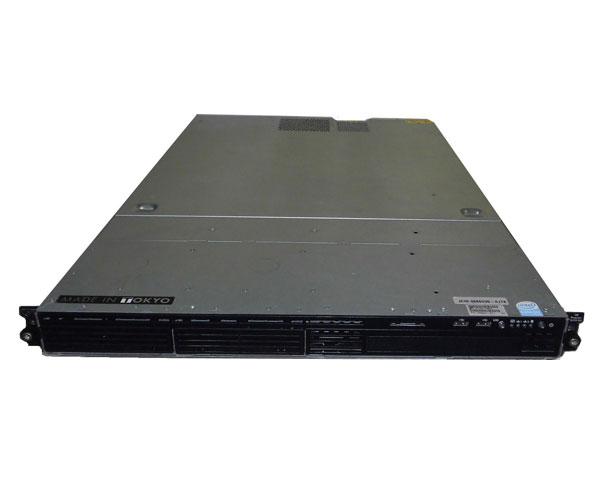 HP ProLiant DL120 G5 468653-B21【中古】Celeron 420 1.6GHz/2GB/146GB×1