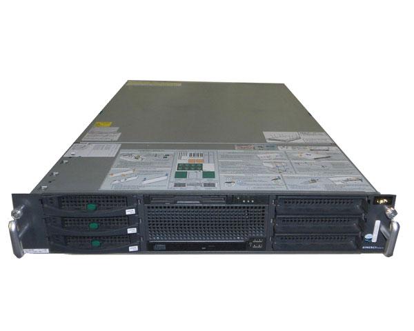 富士通 PRIMERGY RX300 S3 PGR30317S4【中古】Xeon 5050 3.0GHz×2/4GB/73GB×1