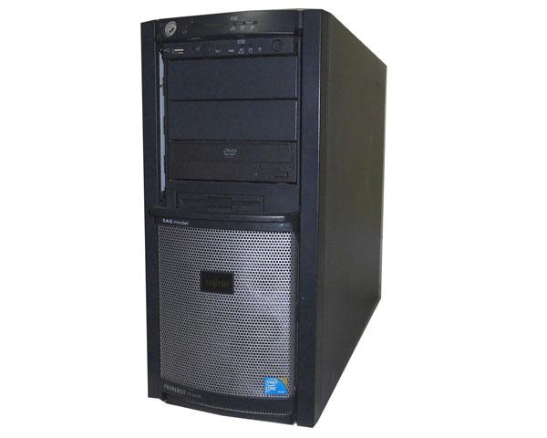 富士通 PRIMERGY TX150 S6 PGT1568G3【中古】Core2Duo-E7400 2.8GHz/4GB/73GB×2