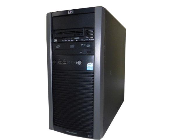 HP ProLiant ML310 G4 AG606A【中古】PentiumD-3.4GHz/1GB/HDDなし