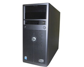 DELL PowerEdge 830 中古サーバー PentiumD-2.8GHz/1GB/160GB×1