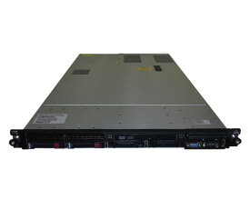 HP ProLiant DL360 G6 504637-291 中古サーバー Xeon E5504 2.0GHz×2/24GB/72GB×2