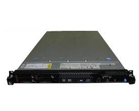 IBM System X3550 M3 7944-J4J【中古】Xeon X5650 2.66GHz/12GB/146GB×2