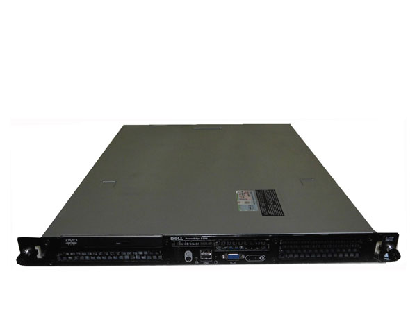 DELL PowerEdge R200【中古】Xeon 3085 3.0GHz/4GB/160GB×1