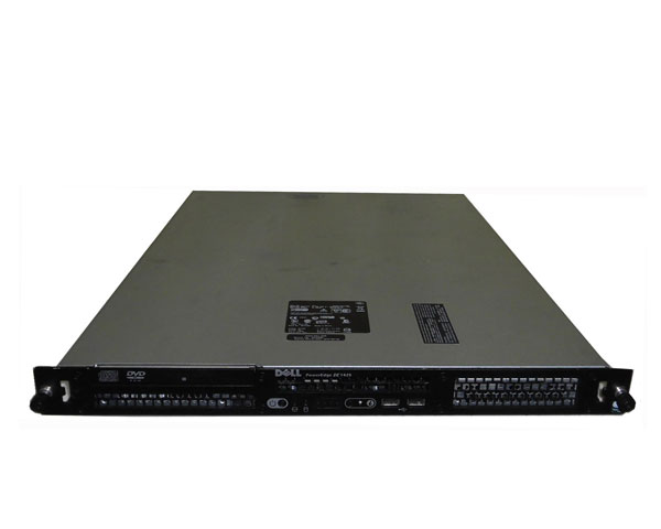 DELL PowerEdge SC1425【中古】Xeon 3.0GHz/2GB/250GB×1