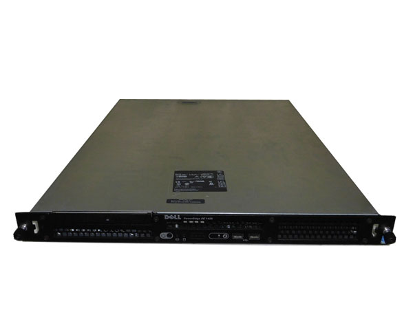 DELL PowerEdge SC1425【中古】Xeon 3.2GHz/2GB/160GB×1