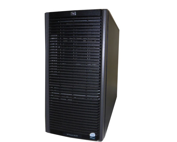 HP ProLiant ML350 G5 416892-291【中古】Xeon 5120 1.86GHz/1GB/72GB×1