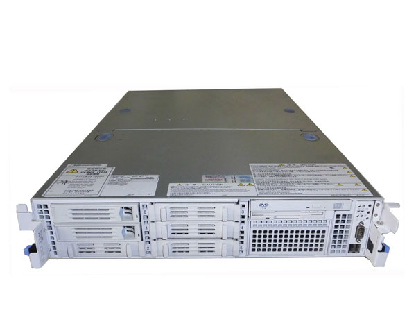 NEC Express5800/120Rj-2(N8100-1408)【中古】Xeon E5205 1.86GHz/2GB/HDDなし