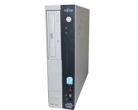 中古パソコン WindowsXP 富士通 FMV-D3240 (FMVXD1B60) CeleronD-3.06GHz/1GB/80GB/CD-ROM