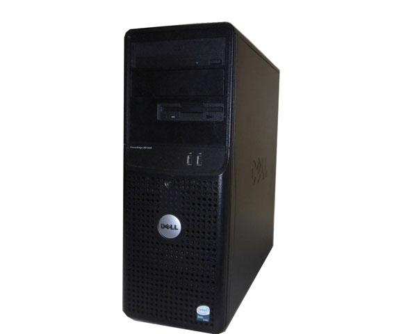 DELL PowerEdge SC1430 【中古】Xeon E5310 1.6GHz/8GB/80GB×1