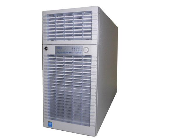 NEC Express5800/T110e-M (N8100-2082Y)【中古】Xeon E5-2403 V2 1.8GHz/4GB/HDDなし