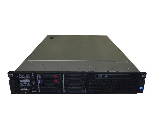 HP ProLiant DL380 G7 589152-291【中古】Xeon E5620 2.4GHz/12GB/146GB×2