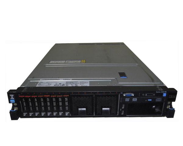 IBM System x3650 M4 7915-PAA【中古】Xeon E5-2603 1.8GHz/8GB/146GB×2