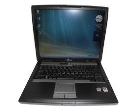 難あり Vista DELL Latitude D530 CoreDuo T7250 2.0GHz 2GB 80GB DVDコンボ 15インチ 中古パソコン ノート