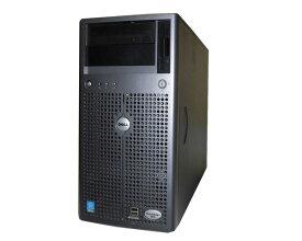 中古 DELL PowerEdge 1800 Xeon 3.8GHz×2 8GB 250GB×2 (SATA) DVD-ROM