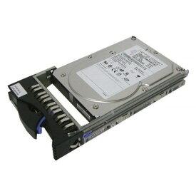 IBM 44W2235(44W2234)【中古】SAS 300GB 15K 3.5インチ