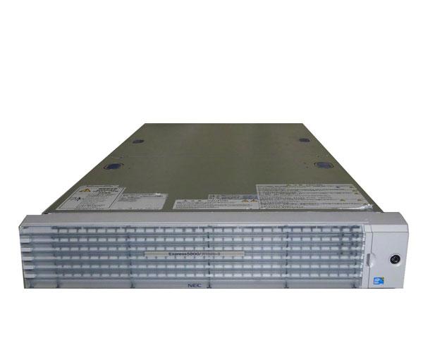 NEC Express5800/R120b-2(N8100-1707)【中古】Xeon E5606 2.13GHz/8GB/500GB×1