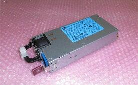 HP 643931-001 643954-101 DPS-460MB A ProLiant DL360p Gen8用 電源ユニット 中古