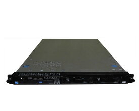 IBM System X3250 M3 4252-PAB 中古 Xeon X3440 2.53GHz 4GB 146GB (SAS 3.5インチ) DVDマルチ