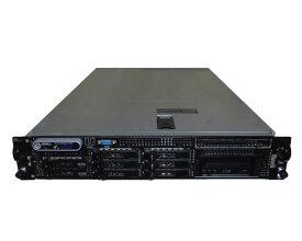 中古 DELL PowerEdge 2950-3 Xeon E5405 2.0GHz 4GB 146GB×2 (SAS 2.5インチ) PERC 6i