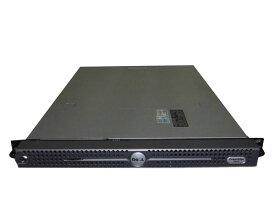 中古 DELL PowerEdge R200 Xeon X3330 2.66GHz 2GB 160GB×1 (SATA) DVD-ROM