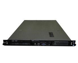 中古 DELL PowerEdge 860 PentiumD-3.0GHz 1GB 80GB×1(SATA) DVDコンボ