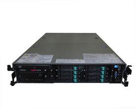 中古 東芝 MAGNIA 3605R (SYU4170A) Xeon E5520 2.26GHz×2 64GB HDDなし DVD-ROM AC*2