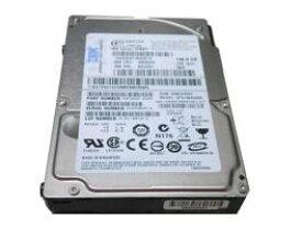 IBM 43X0839 73GB 15K SAS 2.5インチ【中古】