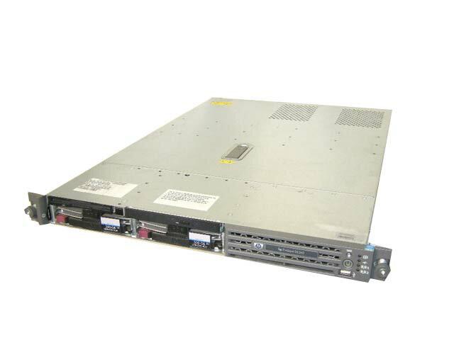 HP ProLiant DL360 G4p 376236-291 【中古】Xeon 3.6GHz×2/2G/HDDレス(別売り)