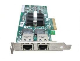 HP 412651-001 NC360T ロープロ 【中古】Dual Port Server Adapter